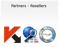 Partners - Resellers